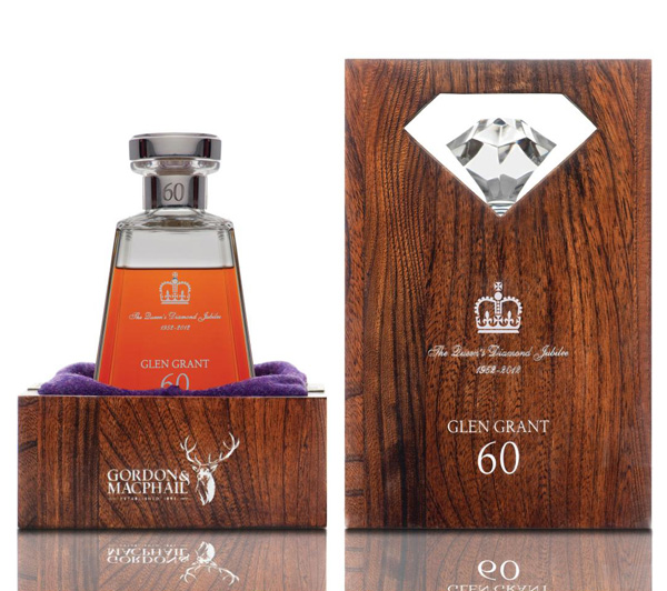 Gordon & MacPhail's Diamond Jubilee Glen Grant