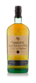 The Singleton of Dufftown 12