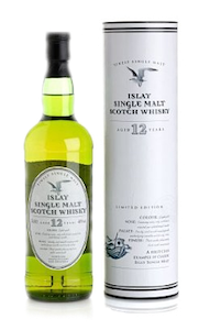Marks and Spencer Islay Single Malt 12