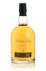 Slieve Foy Irish whiskey