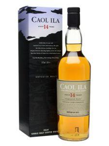 Caol Ila 14