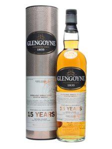 Glengoyne 15