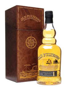 Old Pulteney 30