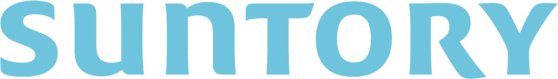 Suntory's logo